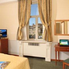Hotel Delle Vittorie удобства в номере фото 2