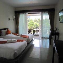 Отель Dream Valley Resort 3* Стандартный номер с различными типами кроватей фото 2