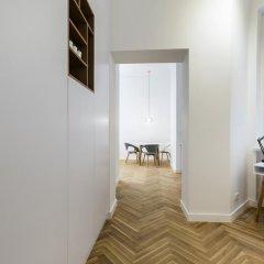 Апартаменты Homewell Apartments Wilson Park Студия с различными типами кроватей фото 8