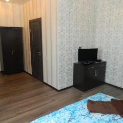 Мини-Отель Веселый Соловей Номер Комфорт с различными типами кроватей фото 9