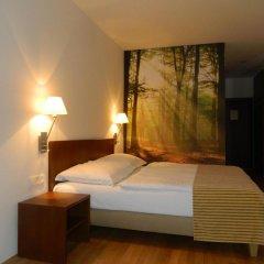 Отель Benediktushaus Im Schottenstift 3* Стандартный номер фото 2
