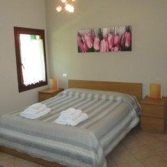Отель Casa Colonna Италия, Монтегротто-Терме - отзывы, цены и фото номеров - забронировать отель Casa Colonna онлайн комната для гостей
