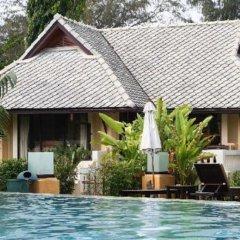 Отель Seashell Resort Koh Tao 3* Вилла с различными типами кроватей фото 27