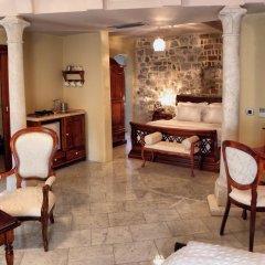 Hotel Villa Duomo 4* Улучшенные апартаменты с разными типами кроватей фото 6