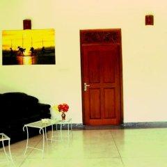 Отель Hasara Resort Бентота комната для гостей фото 4