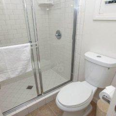Отель Santa Monica Motel 2* Стандартный номер с различными типами кроватей фото 12