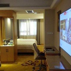Отель Greentree Inn Dongmen Шэньчжэнь удобства в номере