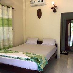 Отель Hoang Nga Guest House 2* Стандартный номер с двуспальной кроватью фото 4