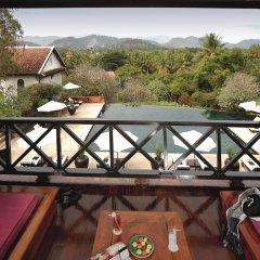 Отель Belmond La Résidence Phou Vao 5* Полулюкс с различными типами кроватей фото 8