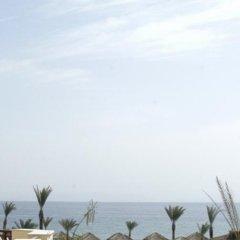 Отель Taba Paradise Resort пляж