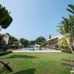 Basaya Beach Hotel & Resort детские мероприятия фото 2