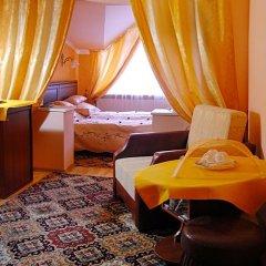 Гостиница На Озере 3* Улучшенный номер разные типы кроватей фото 6