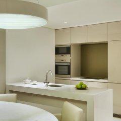 La Ville Hotel & Suites CITY WALK, Dubai, Autograph Collection 5* Стандартный номер с различными типами кроватей фото 8
