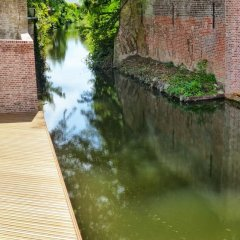 Hostel Lybeer Bruges фото 3