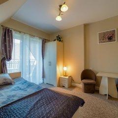 Отель Willa Doris Закопане комната для гостей фото 2