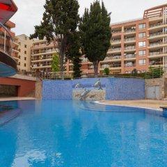 Апартаменты Vigo Panorama Apartment Апартаменты с различными типами кроватей фото 30