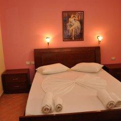 Отель Oskar 3* Стандартный номер с различными типами кроватей фото 14