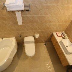 Thuy Sakura Hotel & Serviced Apartment 3* Номер Делюкс с различными типами кроватей фото 5