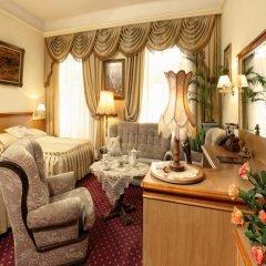 Отель Europejski Краков в номере фото 2