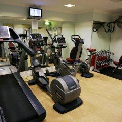 Nailcote Hall Hotel фитнесс-зал