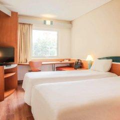 Отель ibis Guadalajara Expo 2* Стандартный номер с различными типами кроватей