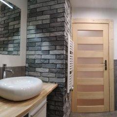 Отель U Obrochty Закопане ванная