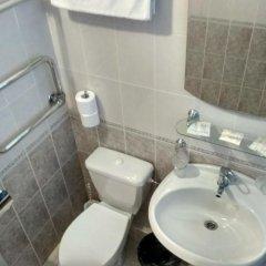 Мини-Отель Зорэмма ванная фото 2