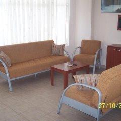 Eylul Hotel 3* Семейный люкс с двуспальной кроватью фото 6