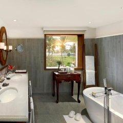 Отель Taj Exotica 5* Номер Делюкс фото 3