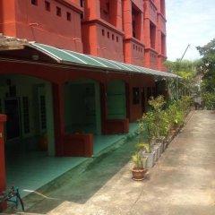 Отель Andaman Legacy Guest House 2* Стандартный номер с различными типами кроватей фото 21