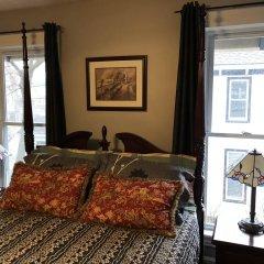 Отель Blue Gables Bed and Breakfast 3* Люкс с различными типами кроватей