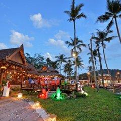 Отель Aonang Fiore Resort