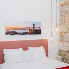 Отель Enjoy Porto Guest House Порту комната для гостей фото 5
