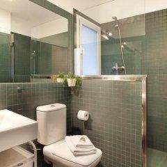 Апартаменты N49 Barcelona Apartments ванная фото 2