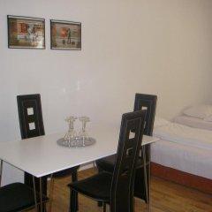 Апартаменты Budget Apartments в номере