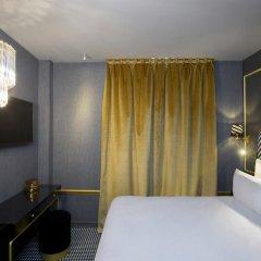 Snob Hotel by Elegancia 4* Стандартный номер с двуспальной кроватью фото 6