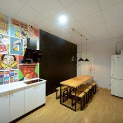 Good Dreams Hostel детские мероприятия