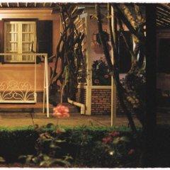 Отель Dalat Terrasse Des Roses Villa 3* Стандартный номер