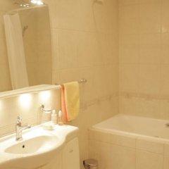 Хостел 28 ванная