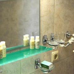 Отель Regina Hotel Литва, Каунас - отзывы, цены и фото номеров - забронировать отель Regina Hotel онлайн ванная фото 2