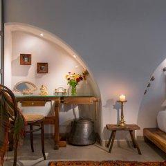 Отель Kokkini Porta Rossa Родос удобства в номере