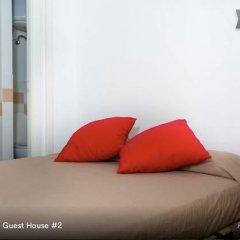 Отель Sunny Lisbon - Guesthouse and Residence 3* Люкс с различными типами кроватей фото 12