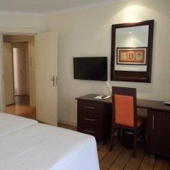 Отель Yellow Alvor Garden - All Inclusive 3* Стандартный номер с различными типами кроватей фото 2