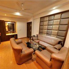 Hotel Royale Ambience комната для гостей фото 3