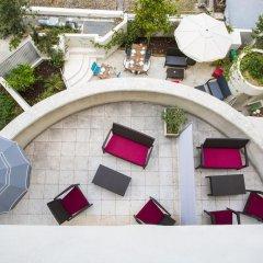 Hotel Cristal & Spa 4* Стандартный номер с различными типами кроватей фото 3