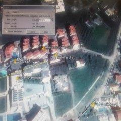 Отель Ardian Албания, Голем - отзывы, цены и фото номеров - забронировать отель Ardian онлайн бассейн