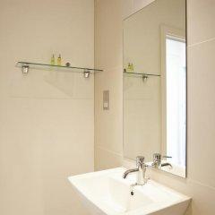 Отель City Marque Grosvenor Serviced Apartments Великобритания, Лондон - отзывы, цены и фото номеров - забронировать отель City Marque Grosvenor Serviced Apartments онлайн ванная