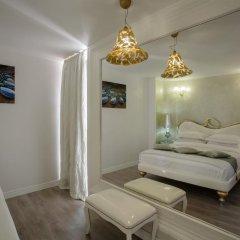 Отель Athens Diamond Plus 3* Люкс с различными типами кроватей фото 5