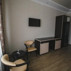 Гостиница Кавказская Пленница Стандартный номер с различными типами кроватей фото 24