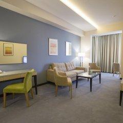 Отель Ararat Resort 4* Люкс с различными типами кроватей фото 4